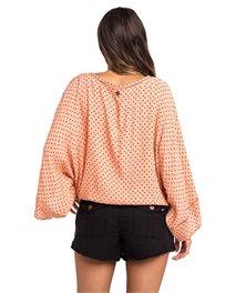 Misty - Long Sleeve Shirt