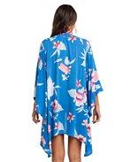 Infusion Flower - Kimono