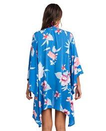 Kimono Infusion Flower