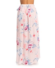 Infusion Flower - Maxi Skirt