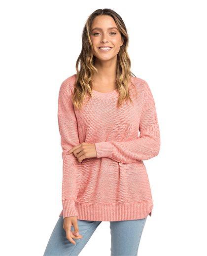 Wanderer Ii Crew - Sweater