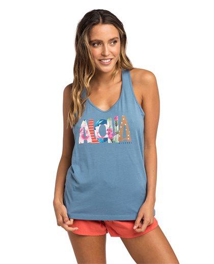 Aloha - Tank