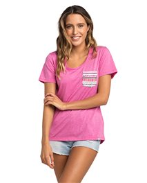 Camiseta Beauty Pocket