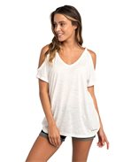 Salty Cold - Shoulder Tee