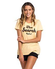 Camiseta Keep Searching