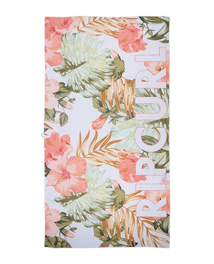 Hanalei Bay - Towel