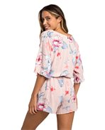 Infusion Flower - Romper