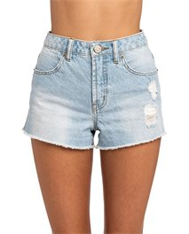 Shorts vaqueros Salt Wash