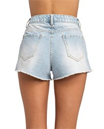 Short denim Salt Wash