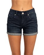 Shorts vaqueros Summer Sway
