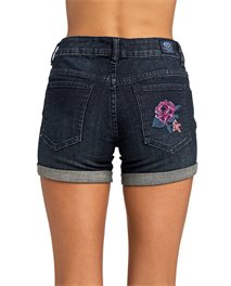 Short denim Summer Sway