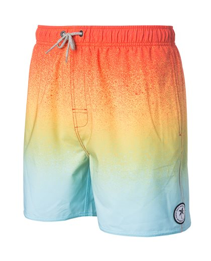 Volley Sprayed 16''- Boardshort