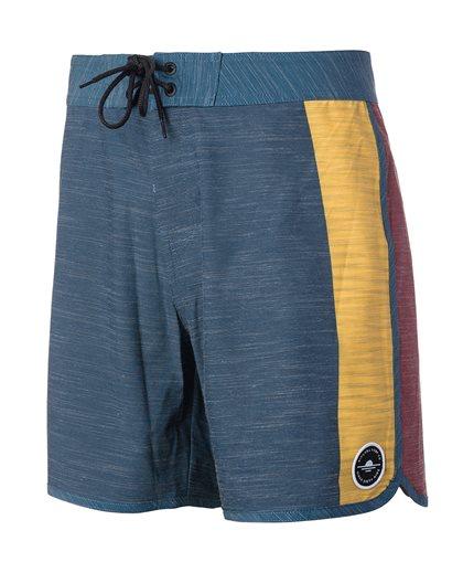 Retro Summerized 17'' - Boardshort