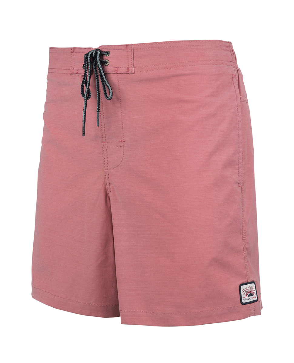 Semi-Elasticated Era 16'' - Boardshort