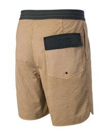 The Wash Layday 19'' - Boardshort
