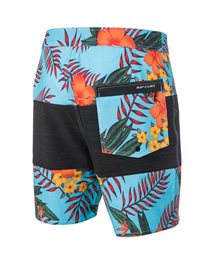 Mirage Wilko Spliced 18''  - Boardshort