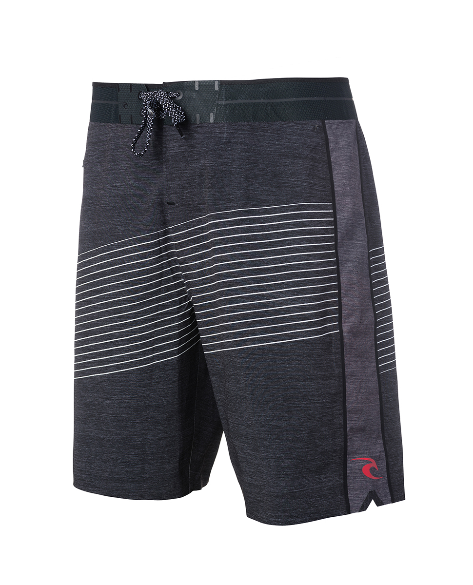 Rip Curl Mens Mirage Fanning Invert Ultimate 20 Stretch Board Shorts