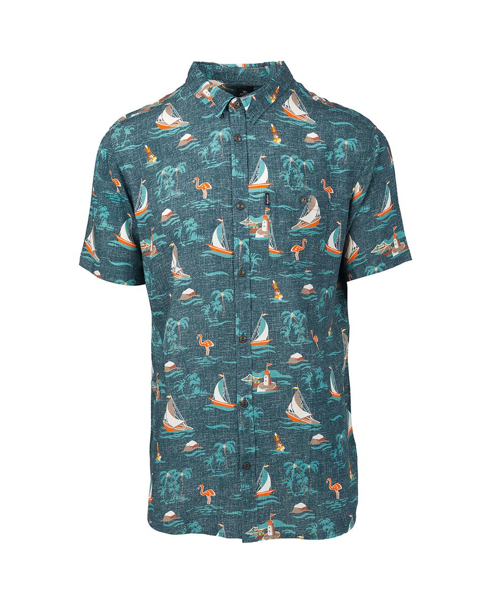 94b7192d9f Oahu - Shirt