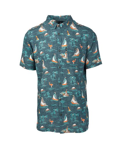 Oahu - Shirt