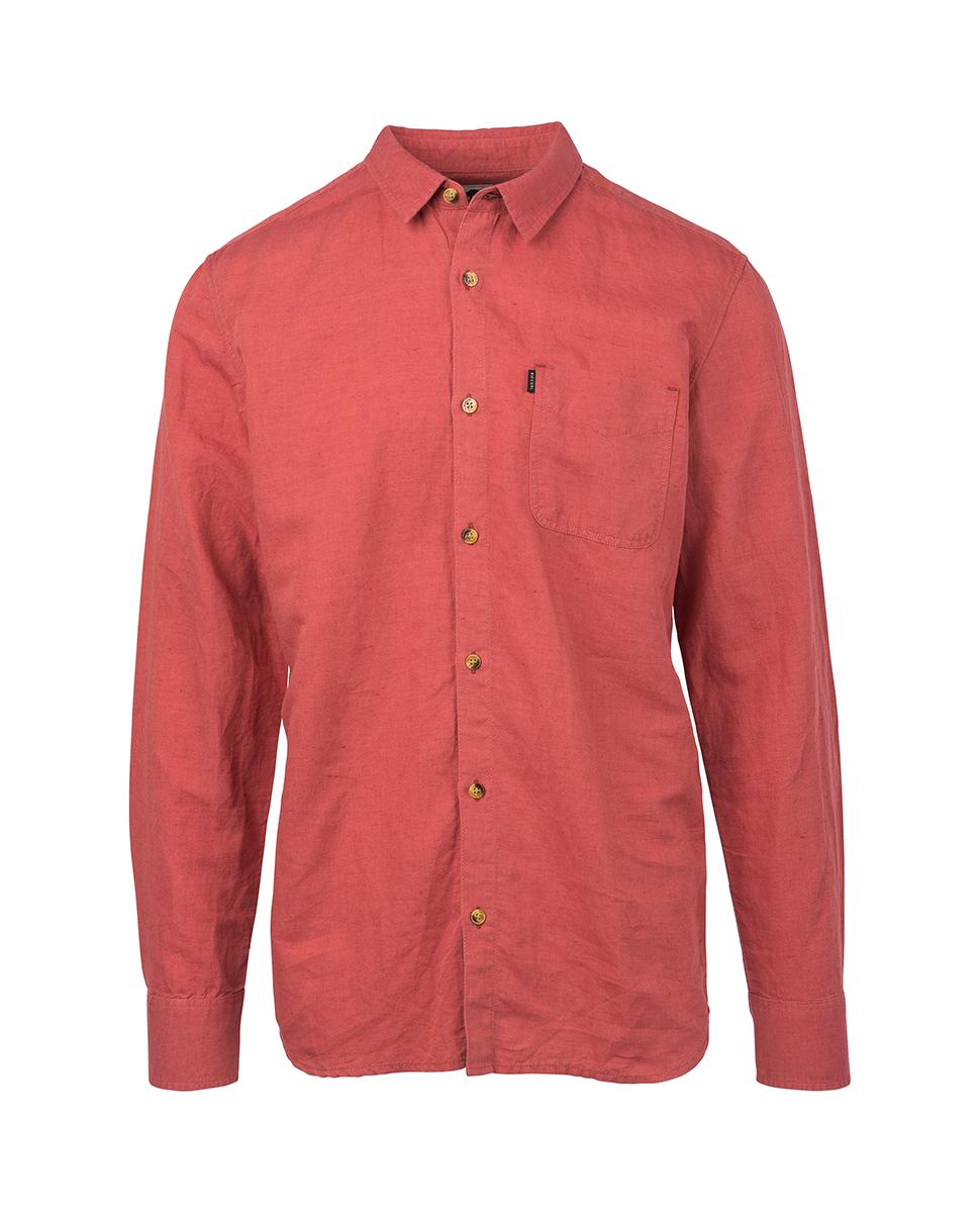 Organic Plain - Shirt