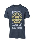 T-shirt manches courtes The Surf Company