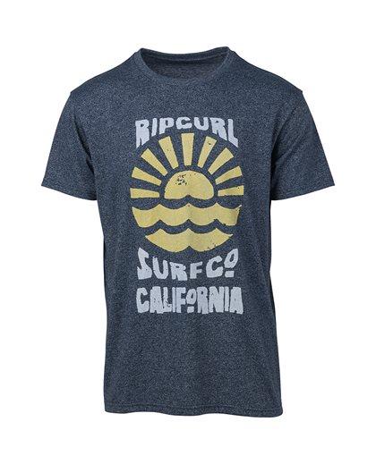 The Surf Company Short Sleeve - Tee