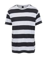 T-shirt manches courtes Behind Bars