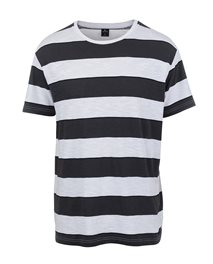 T-shirt manches courtes Behind Bars