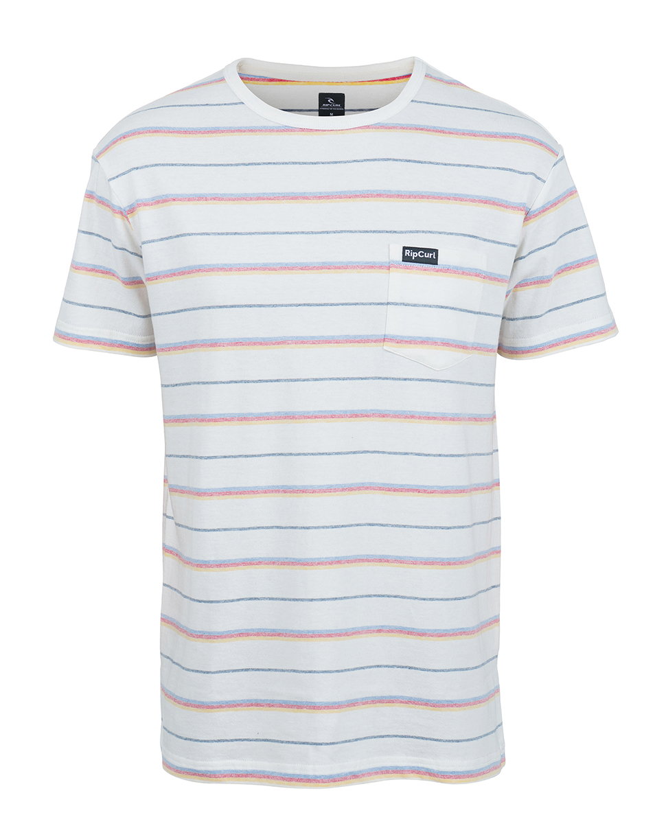 7ed808e0673 Vintage Mini Stripe - T-shirt met korte mouwen
