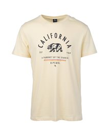 Surfing States Short Sleeve - Tee