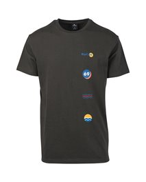 Rainbow Sign Short Sleeve - Tee