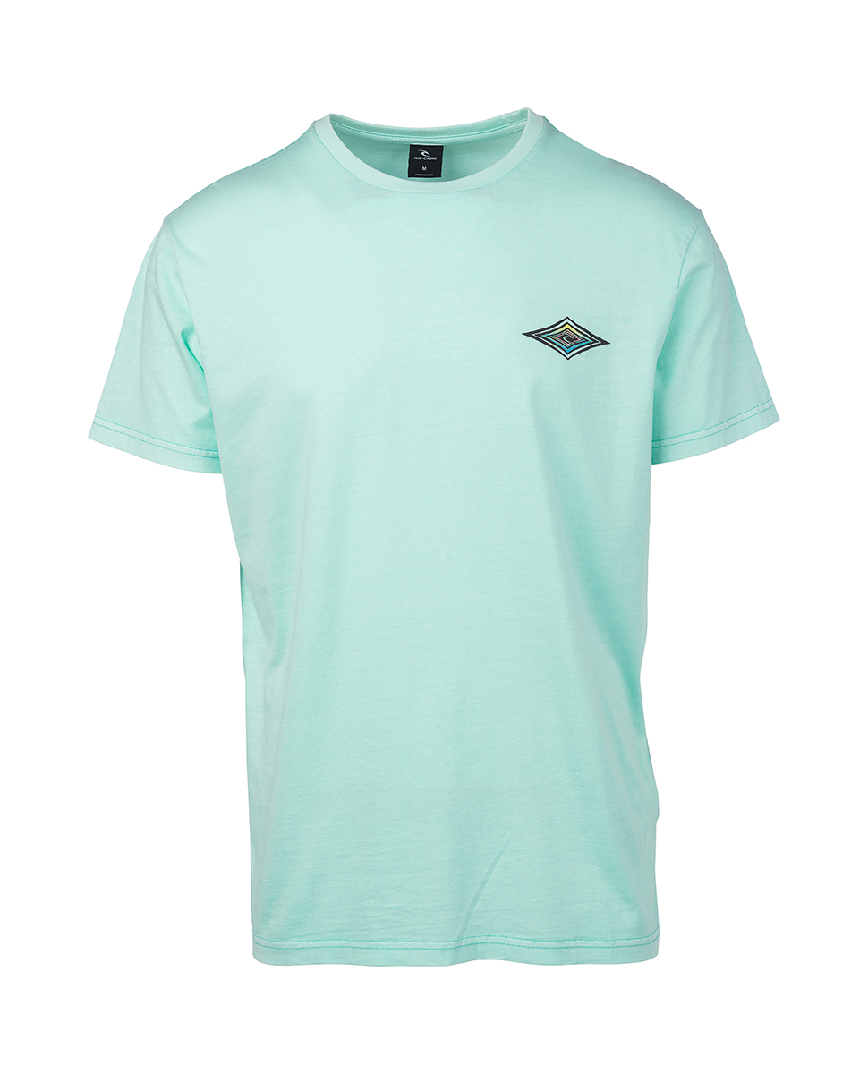 ffb45f16e00c The Origins Short Sleeve - Tee | Mens T- Shirts | Beach & Surf Tees & Tee- shirts | Rip Curl Europe Online Store