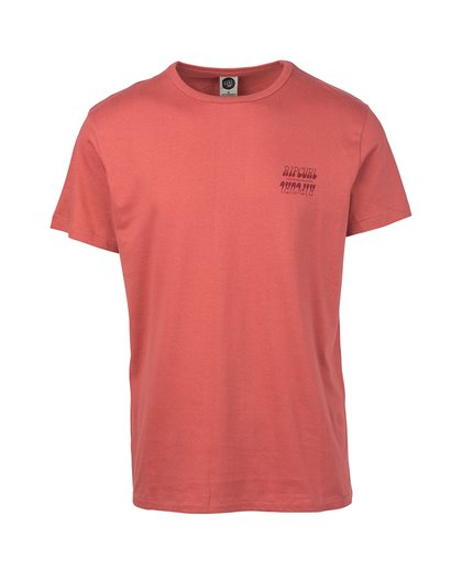 Organic Plain Short Sleeve - Tee