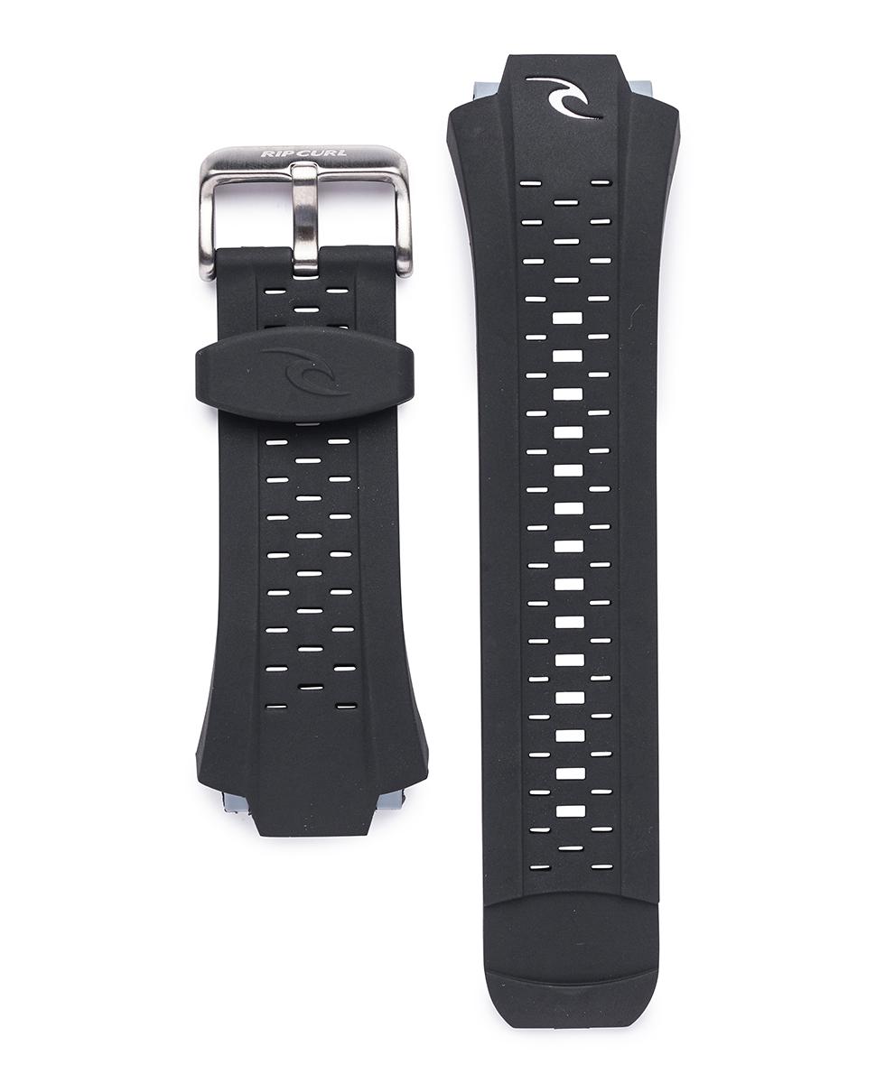 Watch strap black B2410 Rip Curl