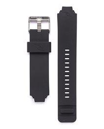 Watch strap black B2632 Rip Curl