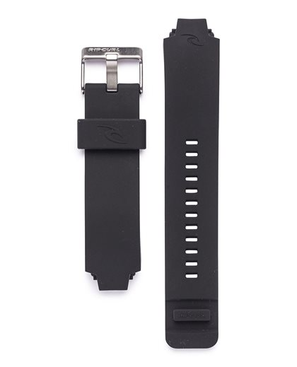 Watch strap black B2632 Rip Curl