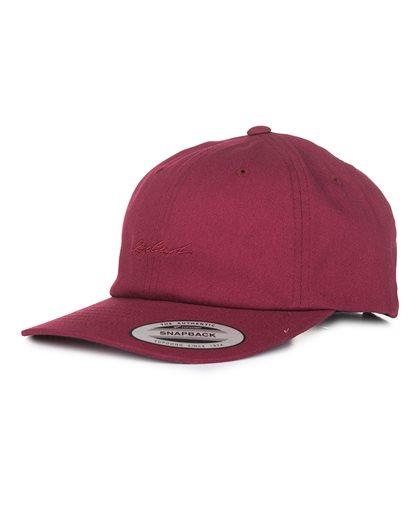 Italicized - Cap