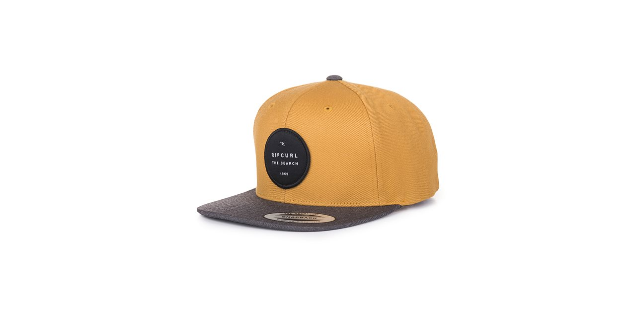 ce59a665651 Valley Badge - Snapback