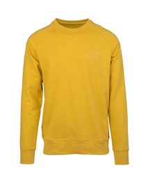 Organic Plain Crew - Fleece