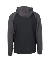 Rider'S Raglan - Fleece