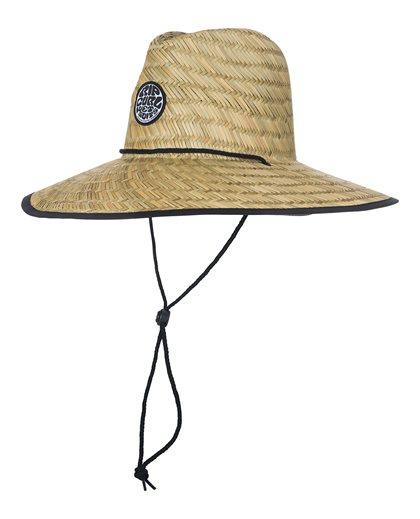 Wetty Straw - Hat