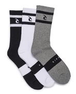 Corpo Stripe Crew - Socks