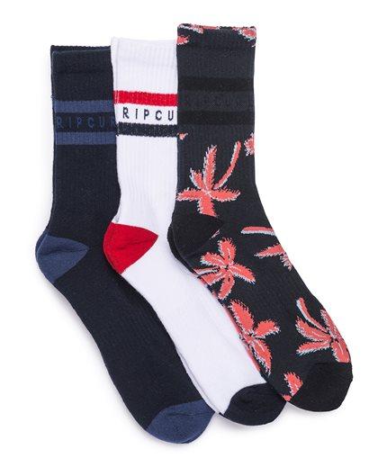 Funny Crew - Socks