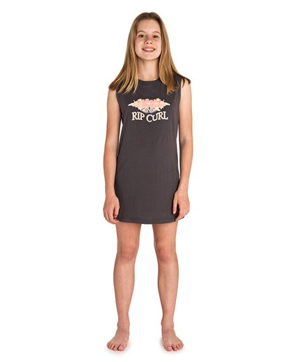 Teen Revival Tank - Dress