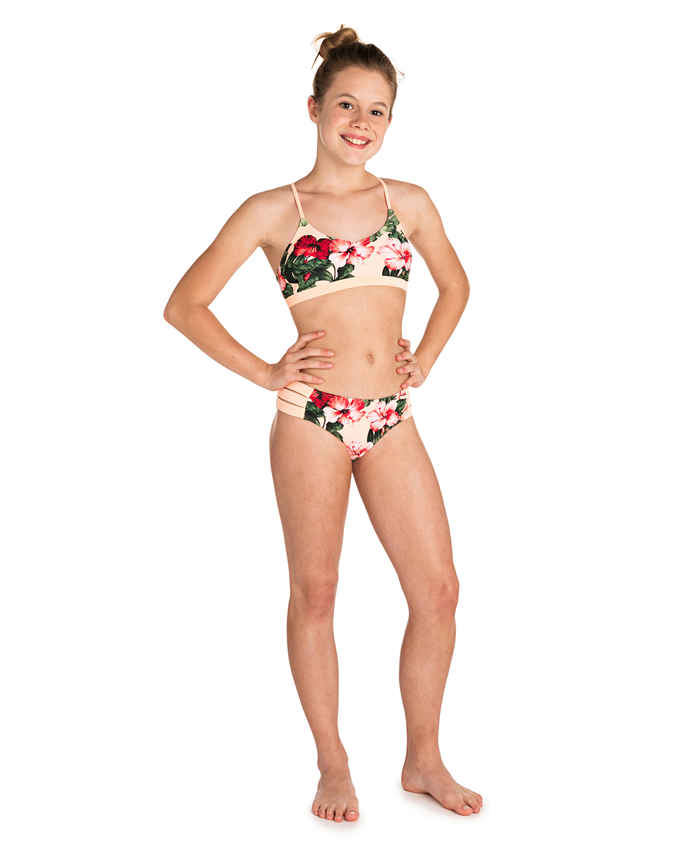 Teen Hanalei Bay - Bikini