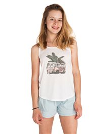 Camiseta de tirantes RC Love