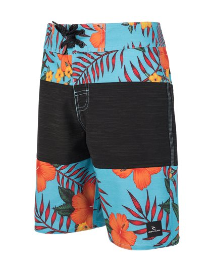 "Mirage Wilko Spliced Boy 17"" - Boardshort"