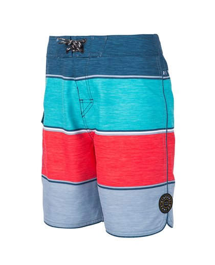 "All Time Boy Boardshort Boy 17"" - Boardshort"