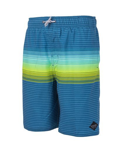 "Gravity Easy Fit Boy 17"" - Boardshort"