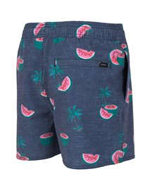 Bermudas Volley Archipel Boy 13